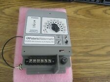 PolarisWatermatic: C-315 ORP Controller w/ pH Display.  240V.  Unused Old Stock<