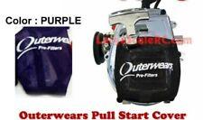 Outerwears Pull-Starter Cover Losi 5ive DB XL Baja CY Zenoah (PURPLE) 20-2273-07
