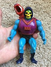 DRAGON BLASTER SKELETOR He-Man Masters Of The Universe Read Description