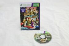 Kinect Adventures Xbox 360 Asia English Version Game and Case Only Chinese Subs