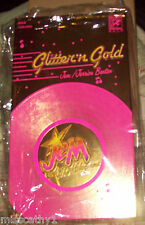 SDCC 2013 Comic Con Exclusive Jem and the Holograms: Glitter 'N Gold Jem Doll