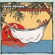 Este Verano Haciendo El Amor CD