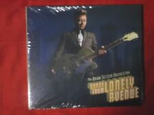 BRIAN SETZER ORCHESTRA - SONGS FROM LONELY... SEALED CD