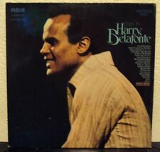 HARRY BELAFONTE - This is