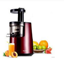 HUROM  hu-600w Slow Juicer Extractor Vegetable Fruit Made in Korea 100% Original