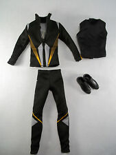 Clothes Outfit Shoes Barbie Hunger Games Catching Fire Finnick O'Dair Ken Doll