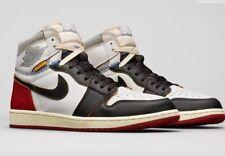 "Air Jordan 1 x Union ""Black Toe""  presto max chicago unc volt off white"