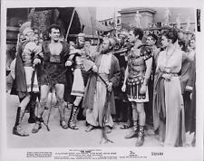 "Scene from ""The Robe""1953 Vintage Movie Still"