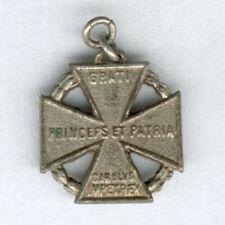 AUSTRIA. Miniature Karl Troop Cross (Karl-Truppen-Kreuz) 1916