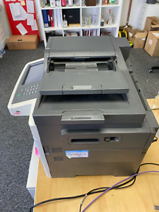 Lexmark CX510de - Large Office Printer - Used   Working - Postage Available