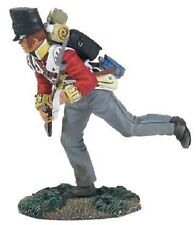 BRITAINS SOLDIERS 36123 - British 44th Foot Light Company Crouching Running