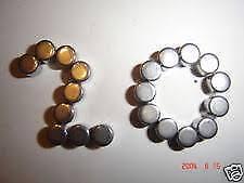 TRIUMPH BSA 20 CLUTCH CENTRE ROLLERS PRE UNIT AND UNIT TWINS 57-0394 BSA A10 UK