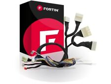 Fortin THAR-ONE-MAZ3 T-Harness for 2013-2016 Mazda Push to Start Vehicles