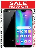 """NEW Huawei Honor 9i 128GB 5.84"""" Full Display 2.36GHz 16MP Camera Android"""