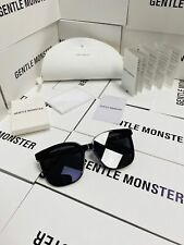 GENTLE MONSTER Dream Visit retro fashion sunglasses