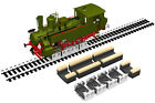 Rollers and Drive Wheel Cleaners HO - Bachmann Industries 39023