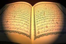 Complete  Quran in URDU Translation without arabic recitation (MP3 cd)