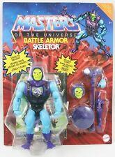 Les Maitres de l'Univers Origins - Battle Armor Skeletor / Skeletor l'Invincible