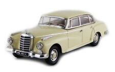 Mercedes 300 L Beige Konrad Adenauer - 1951   Rio 1/43