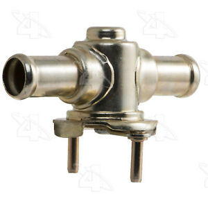 HVAC Heater Control Valve-Heater Valve Rear 4 Seasons 74661