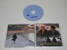 THE WINTER GUEST/SOUNDTRACK/MICHAEL KAMEN(VOLCANO CPC8-1019) JAPAN CD ALBUM