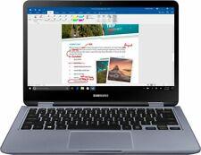"NEW Samsung Notebook Laptop 7 NP730QAA-K02US 13.3"" Touchscreen 512GB 8GB i5"
