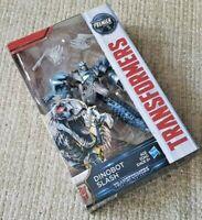 Transformers The Last Knight Premier Edition Deluxe Dinobot Slash Figure