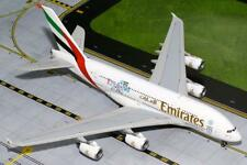 Emirates Airbus A380 A6-EEN England Rugby World Cup Gemini Jets G2UAE565 1:200