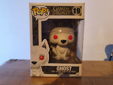 GAME OF THRONES / Ghost - Funko Pop - NEUF - Brand New ! Never opened !