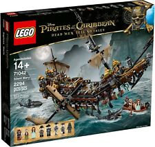 LEGO PIRATES OF THE CARIBBEAN  71042 SILENT MARY - NUOVO MISB