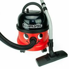 Numatic Henry HVR 200-11 Bagged Cylinder Vacuum Cleaner - Free Delivery Now