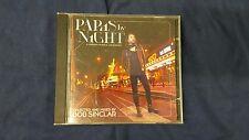 SINCLAIR BOB - PARIS BY NIGHT. CD