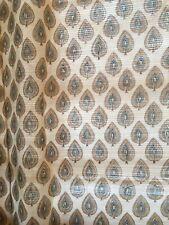 Anolhi Paisley Sheer Curtains X 4
