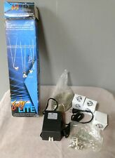 Easy Lite - 3 light cable kit with plug-in transformer (P430-05) - new in open b