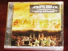 From Here On: Hope For A Bleeding Sky CD 2005 BTBAM Tribunal Records TRB064 NEW