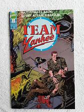 Team Yankee (Jan 1988, First Pub.) #3 VF