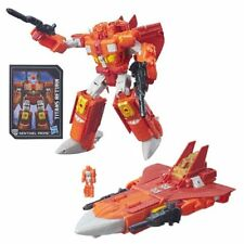 Transformers Generations Titans Return Voyager Class Sentinel Prime
