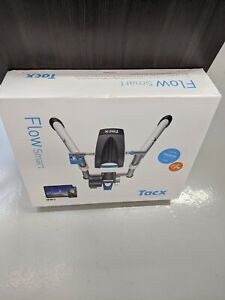 Tacx Flow T2240 Cycling Smart Turbo Trainer. New and Unopened.