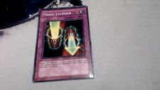 Magic Cylinder YSD EN040 Common Yugioh