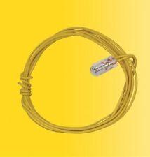 Viessmann 3505:1 Lightbulb, Clear, T1, Ø 3,2 mm