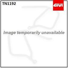 KIT PARAMOTORE TUBOLARE 25MM NERO GIVI TN1192 PER HONDA NC750 X (DAL 2021)