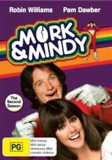 Mork and Mindy: The Complete Second Season 2 = NEW DVD = Robin Williams