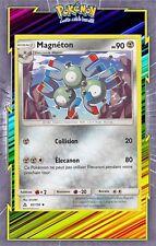 Magneton - SL05:Ultra Prisme - 82/156 - Carte Pokemon Neuve Française