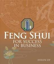 Feng Shui For Success in Business by Evelyn Lip (Paperback, 2010)