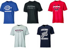 Dickies Workwear - 5 Pack Tees SH5012ASM Medium