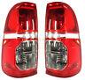 *NEW* TAIL LAMP LIGHT (GENUINE) for TOYOTA HILUX SR5 7/2011 - 4/2015 PAIR LH+RH