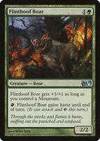 Flinthoof Boar  VO -  MTG Magic (NM)