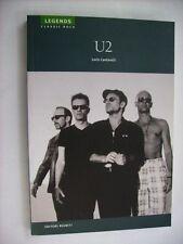 U2 - CLASSIC ROCK LEGENDS - LIBRO 2003