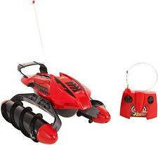 Hot Wheels RC Terrain Twister, Red New