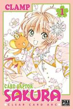 Card Captor Sakura - Clear Card Arc T01 | Pika